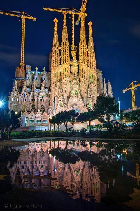 スペイン バルセロナおすすめ名所ランキング!観光のコース決めに!