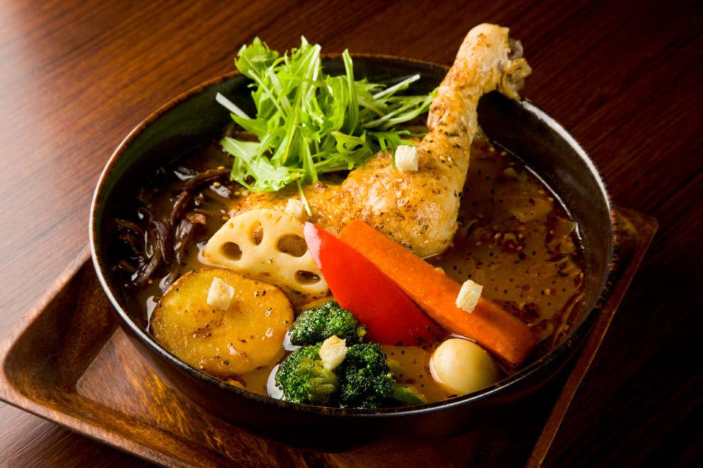札幌のおすすめスープカレー屋さんは絶対にここ!名店を人気ランキングで紹介
