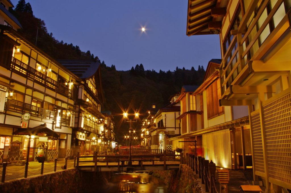 山形県の観光スポットランキングTOP10 定番から穴場の場所を紹介