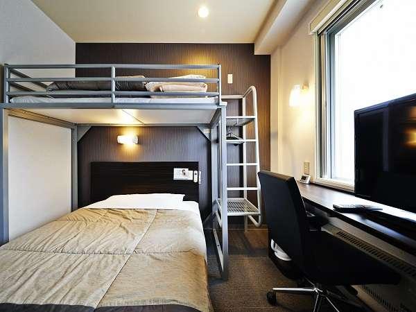 カップルで札幌に滞在するなら安い人気のおすすめホテルはここ!