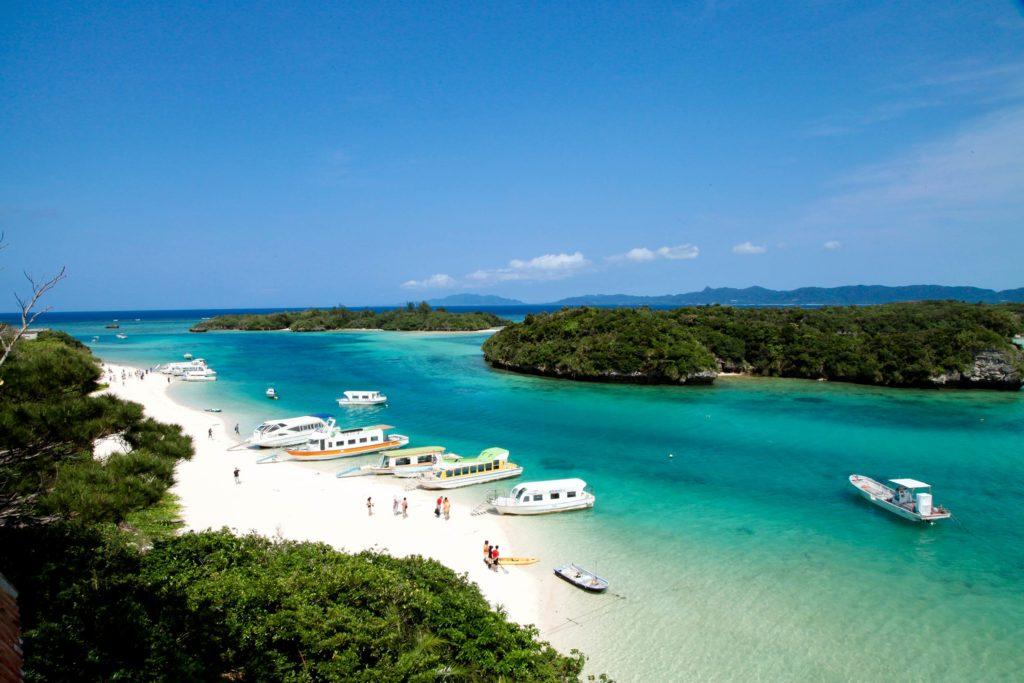 石垣島の観光スポット!最高おすすめランキング厳選10選