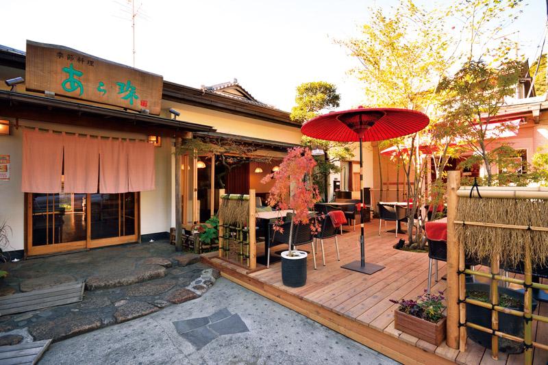 鎌倉小町通りで美味しいランチの店 厳選10店をランキングでご紹介