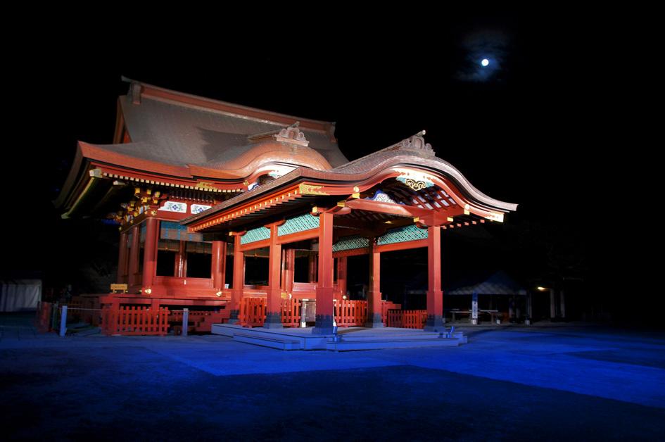 関東パワースポットランキング厳選BEST10