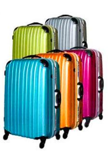 スーツケース・キャリーバッグの格安レンタルのショップ厳選5