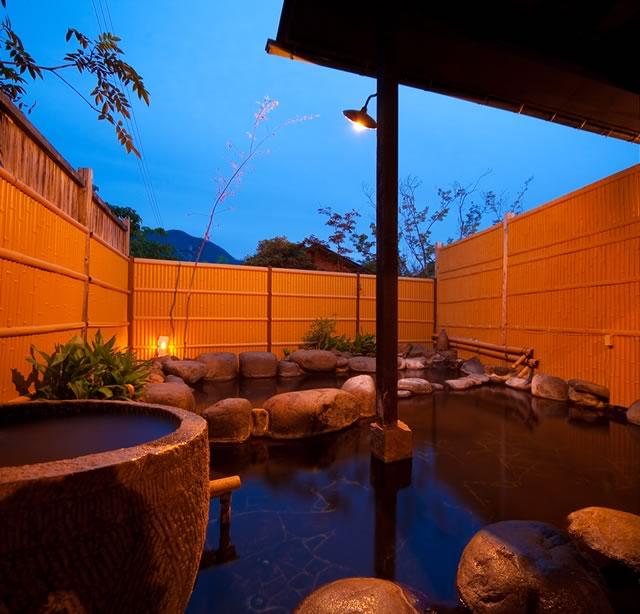 湯布院の温泉宿 人気旅館ランキング厳選10