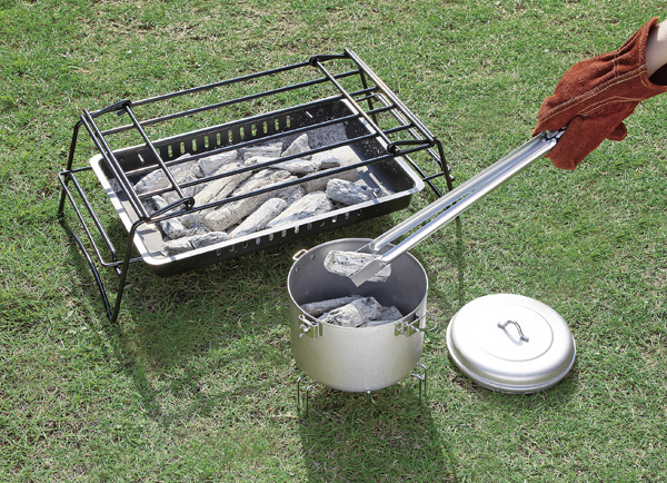 BBQバーベキューで準備すべき持ち物や道具など必需品リスト