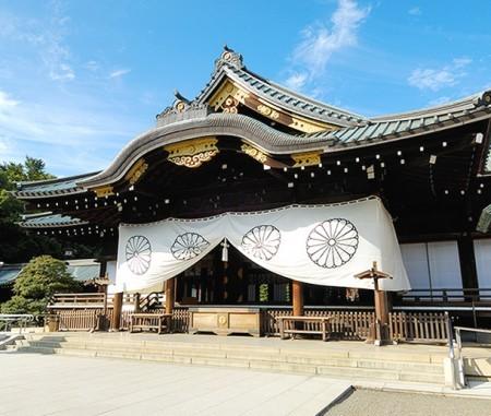 東京のパワースポット神社 厳選10をランキングでご紹介