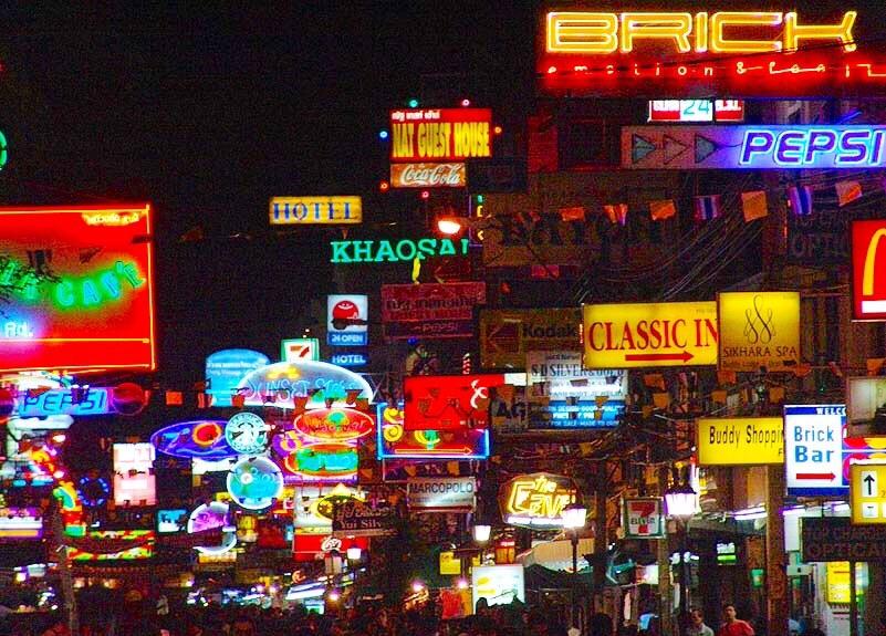 タイ旅行で行きたいバンコクの観光おすすめスポット厳選10