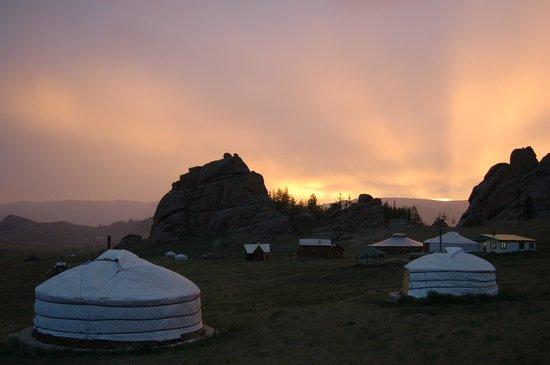 buuveit-camp