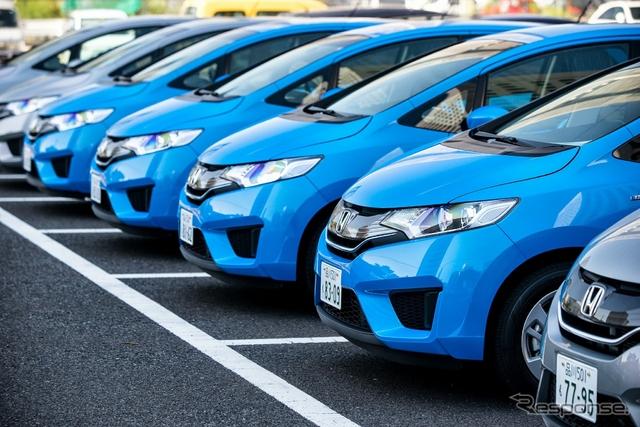 レンタカーを格安で予約する方法&おすすめサイト