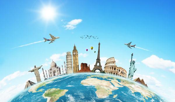 「海外旅行」の画像検索結果