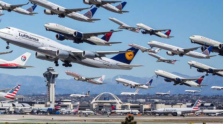 飛行機の予約に!航空券を格安&最安値で購入できるサイト
