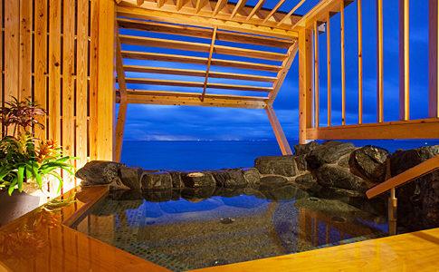 関西の露天風呂付き客室を格安で泊まれる宿・旅館 厳選10