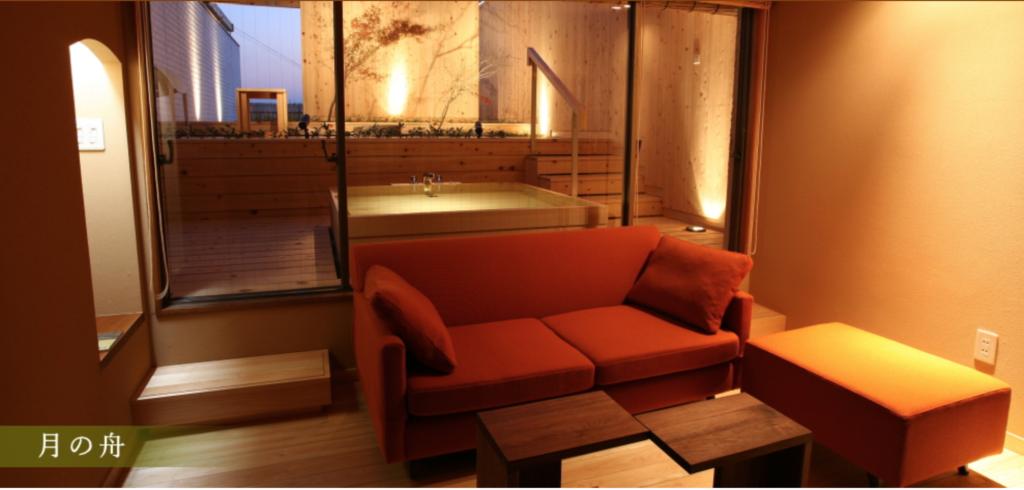 東海の露天風呂付き客室を格安で泊まれる宿・旅館 厳選10