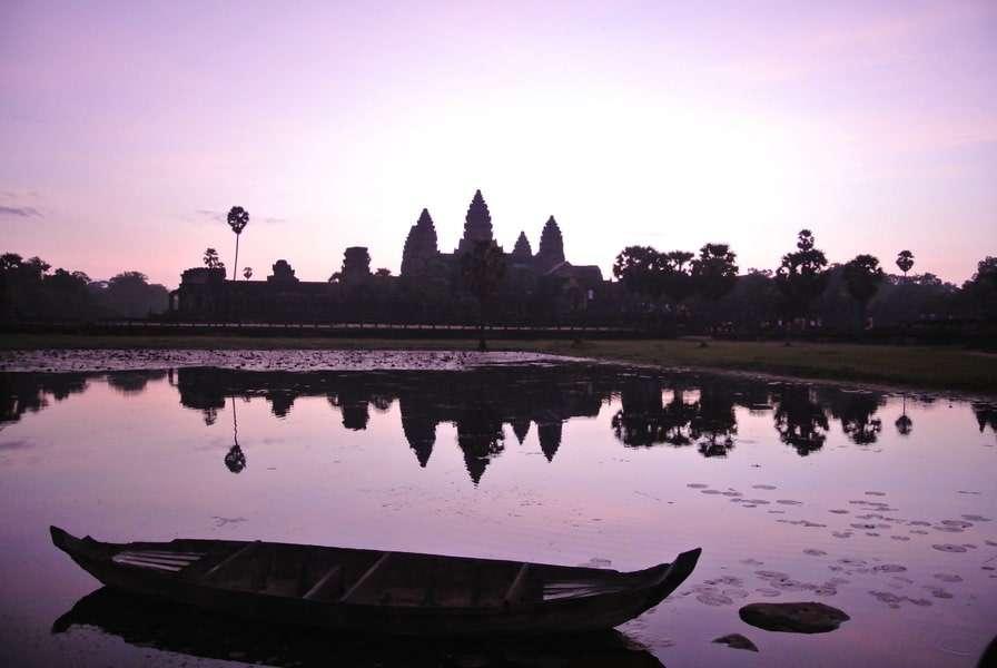 カンボジア旅行は実は危険?治安と最低、注意しておきたい7つのこと