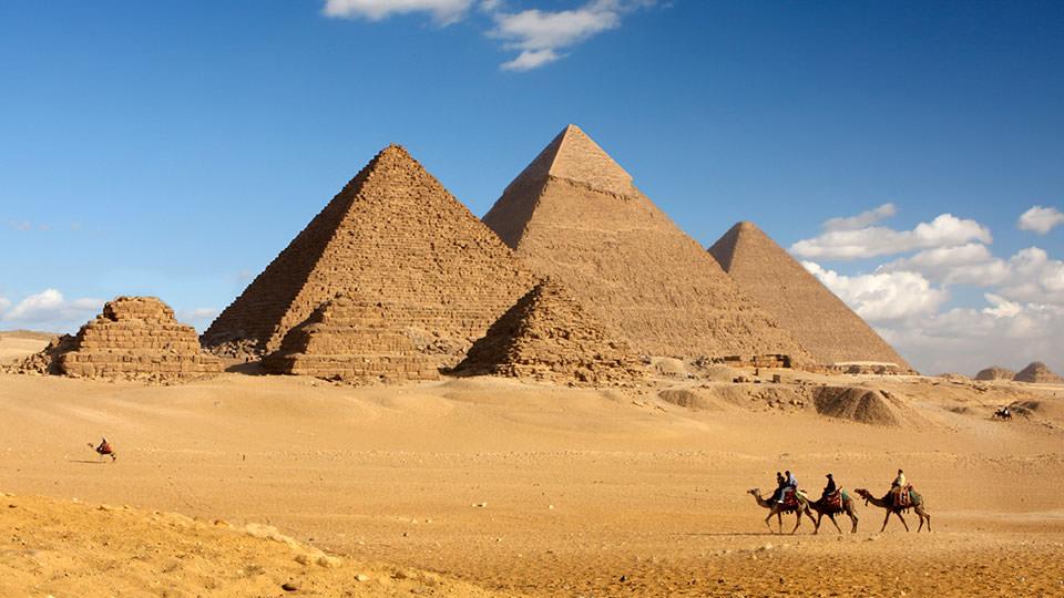 エジプト旅行は実は危険?治安と最低、注意しておきたい8つのこと