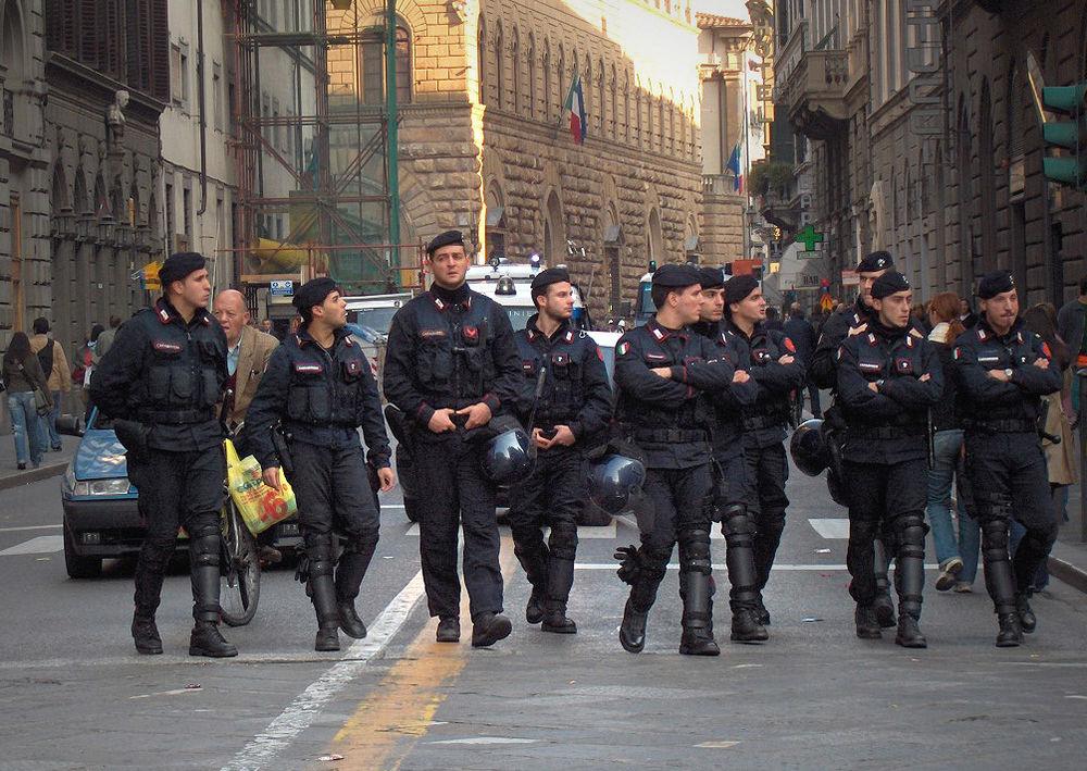 イタリア旅行は実は危険?治安と最低、注意しておきたい8つのこと