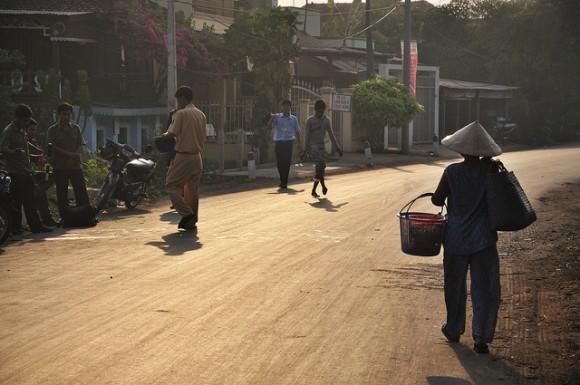 ベトナム旅行は実は危険?治安と最低、注意しておきたい6つのこと