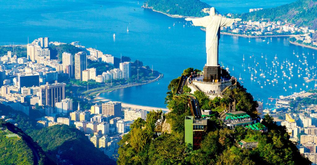 ブラジル旅行は実は危険?治安と最低、注意しておきたい18のこと