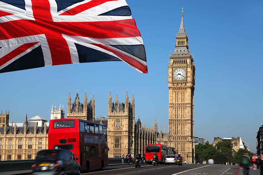 イギリス旅行は実は危険?治安と最低、注意しておきたい20のこと