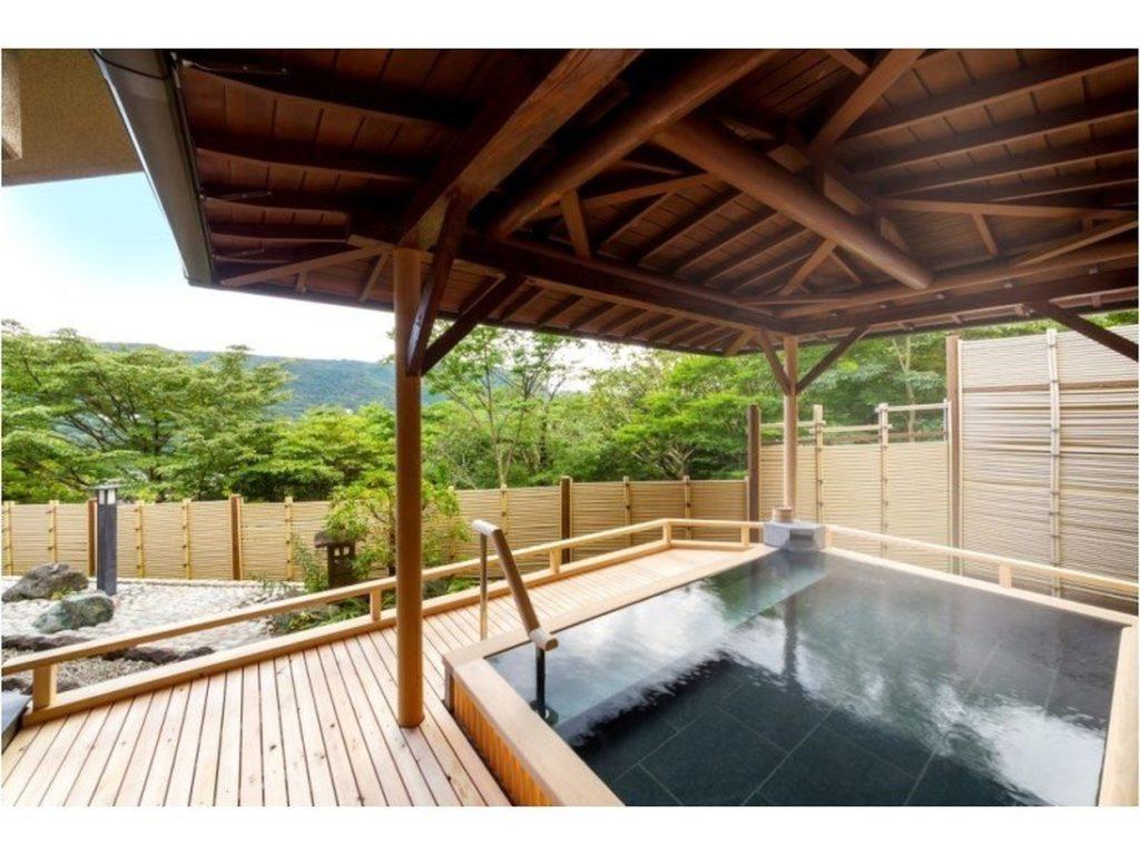 箱根の温泉宿 人気旅館ランキング厳選10