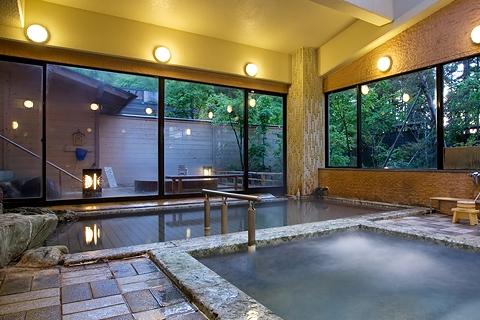 伊香保の温泉宿 人気の旅館ランキング厳選10