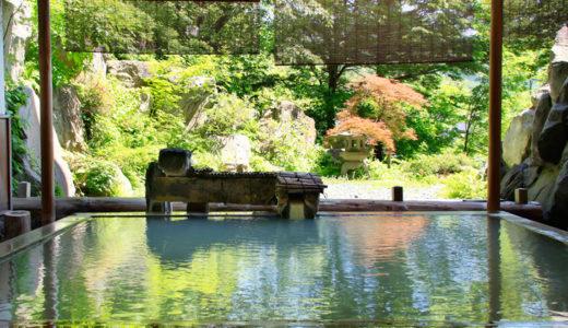 蔵王温泉の温泉宿 人気の旅館ランキング厳選10