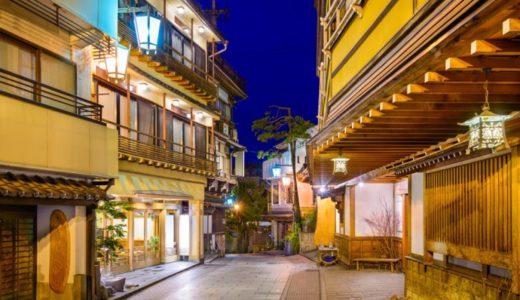 玉造温泉の宿 人気の旅館ランキング厳選10