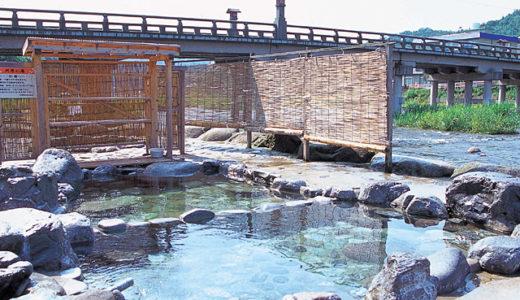 三朝温泉の温泉宿 人気の旅館ランキング厳選10