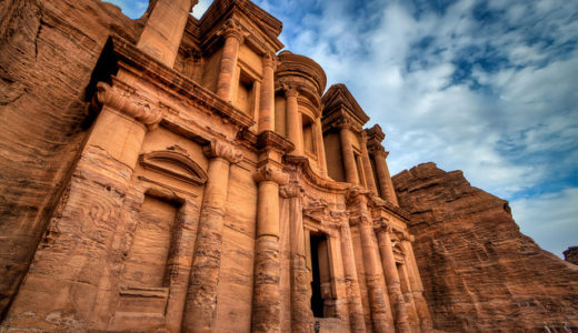 ヨルダン旅行は実は危険?治安と最低、注意しておきたい10のこと