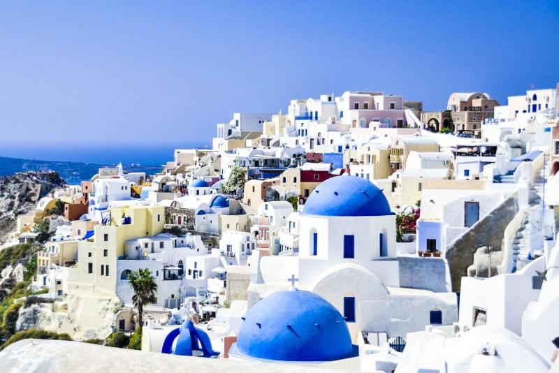 ギリシャ旅行は実は危険?治安と最低、注意しておきたい8つのこと