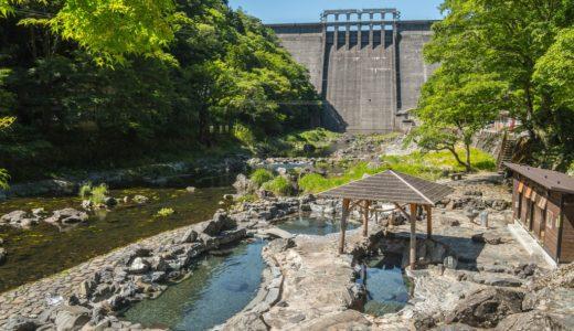 湯原温泉の温泉宿 人気の旅館ランキング厳選10