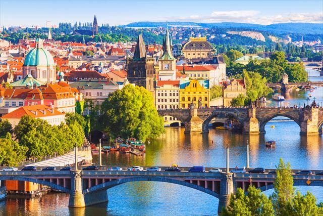 チェコ旅行は実は危険?治安と最低、注意しておきたい8つのこと