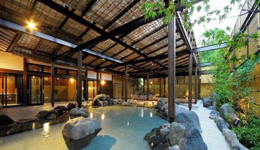 湯河原の温泉宿 人気の旅館ランキング厳選10