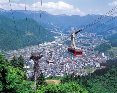 越後湯沢温泉の温泉宿 人気の旅館ランキング厳選10
