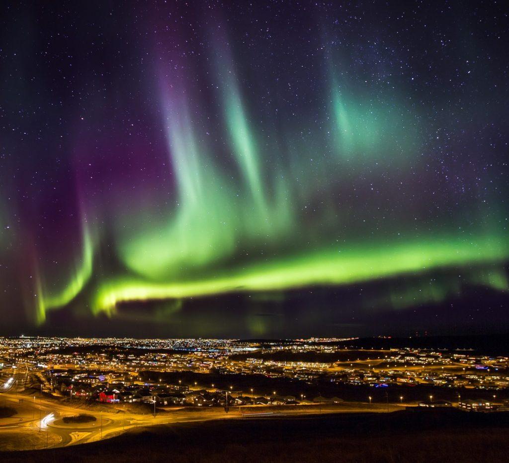 アイスランド旅行は実は危険?治安と最低、注意しておきたい12つのこと
