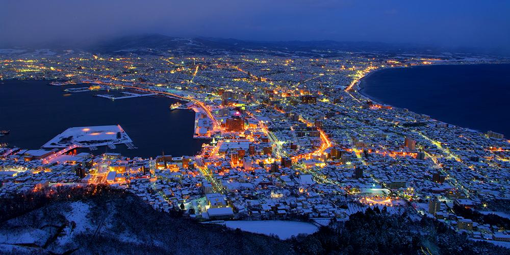 函館・湯の川温泉の温泉宿 人気の旅館ランキング厳選10
