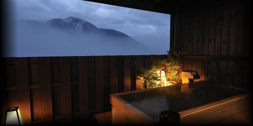強羅の温泉宿 人気の旅館ランキング厳選10