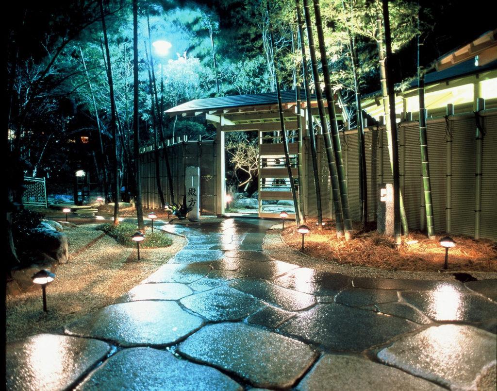 茨城県の温泉宿 人気の旅館ランキング厳選10