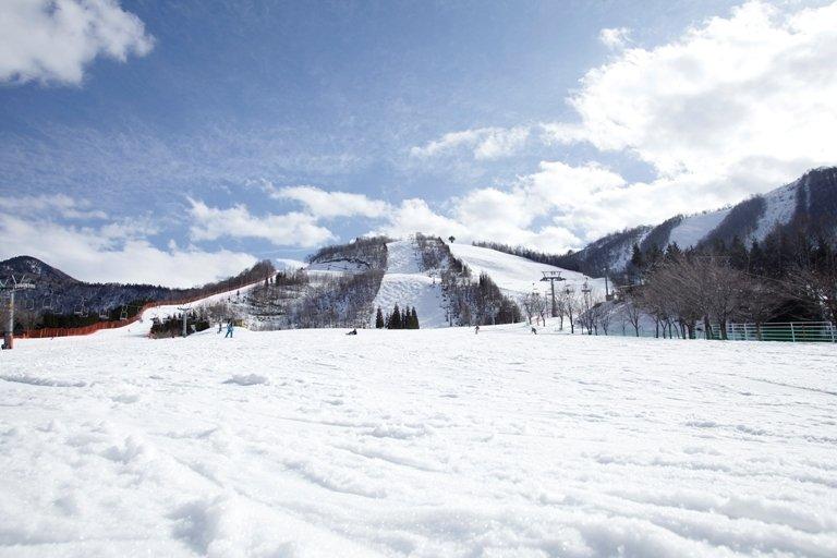岐阜県のおすすめスノボー&スキー場!人気ランキングBEST10
