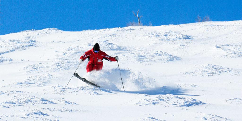 札幌周辺おすすめスノボー&スキー場!人気ランキングBEST10