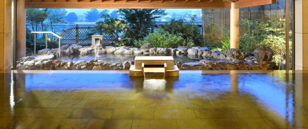 熊本県の温泉宿 人気の旅館ランキング厳選10