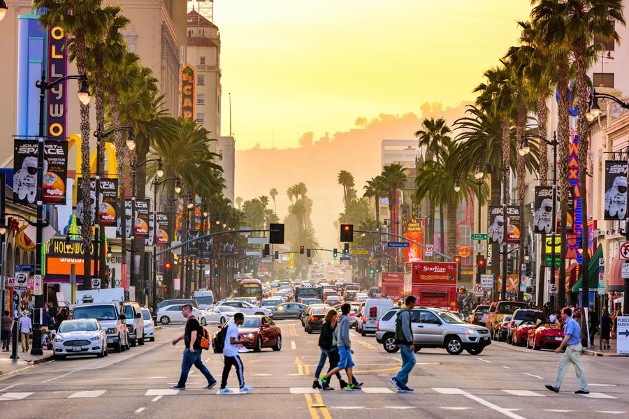 ロサンゼルス旅行は実は危険?治安と最低、注意しておきたい17のこと