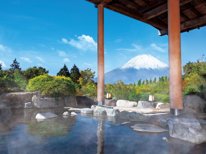 神奈川県の温泉宿 人気の旅館ランキング厳選10