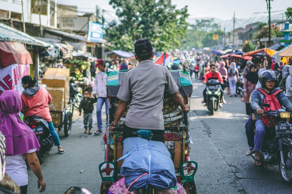 インドネシア旅行の持ち物・必需品チェックリスト【2019年度版】