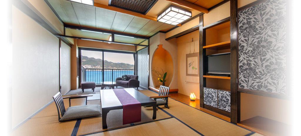 南紀勝浦温泉の温泉宿 人気の旅館ランキング厳選10