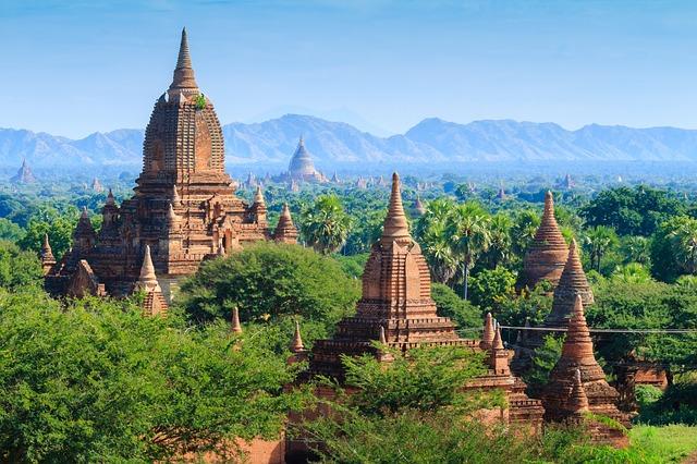ミャンマー旅行は実は危険?治安と最低、注意しておきたい15のこと