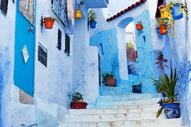 モロッコ旅行は実は危険?治安と最低、注意しておきたい16のこと