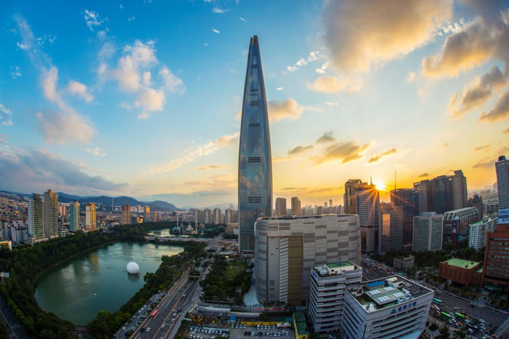 韓国旅行の持ち物・必需品チェックリスト【2019年度版】