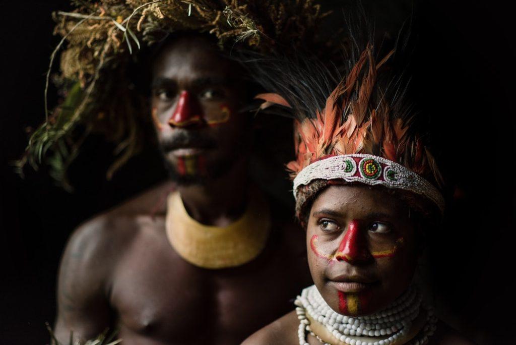 パプアニューギニア旅行は実は危険?治安と最低、注意しておきたい10のこと